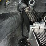 Mast mitTretlagerschlitten und BuM IQ-Xe